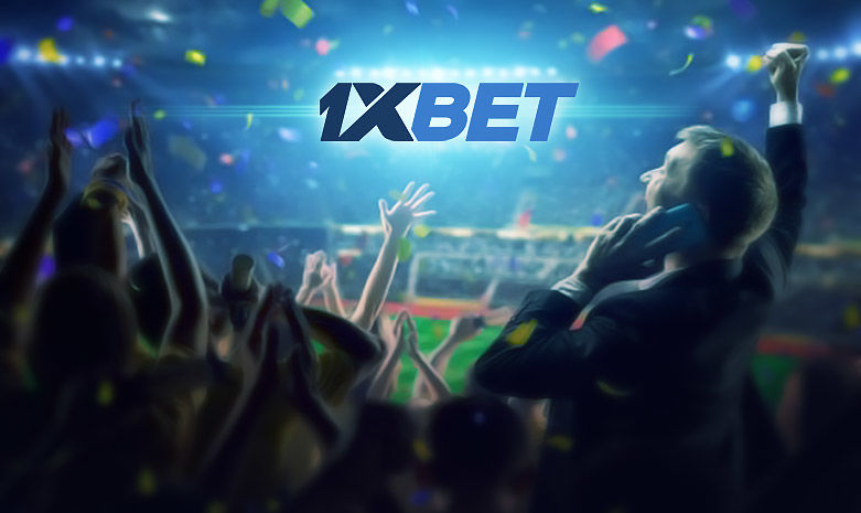 1XBET App Android