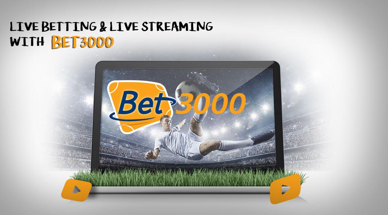 Bonus Bet3000 und mögliche Sportereignisse auf Sportwetten