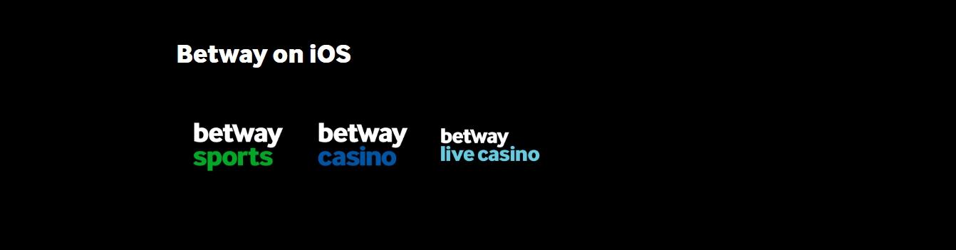 Betway app für Android und iPhone