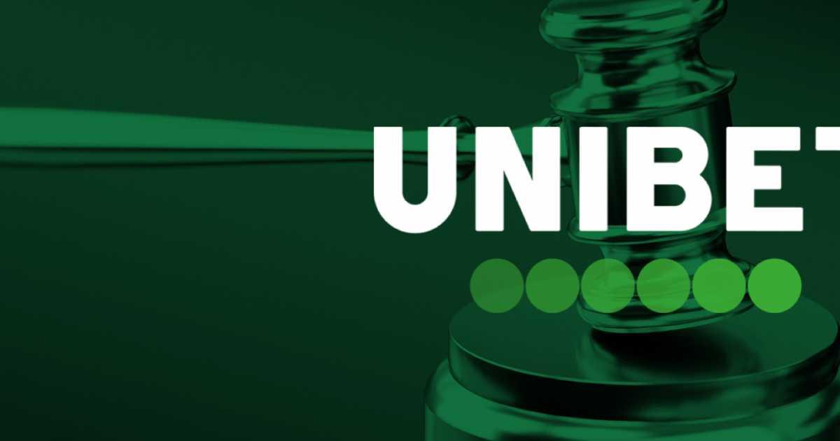 Unibet APK für Android